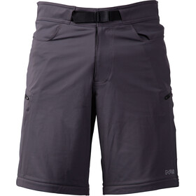 NRS Guide Shorts Men Gunmetal